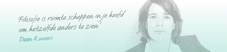Filosofie Aan De Keukentafel.Home Daan Roovers